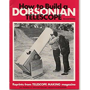 kasey donley how to build a dobsonian telescope