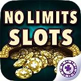 SLOTS: NO LIMITS - Free Slots Games!