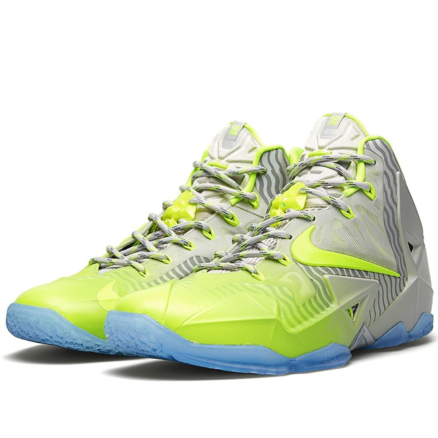 Images for Nike LeBron 11 Collection Maison Men's Basketball Shoes  683252-074, 14 D(M) US