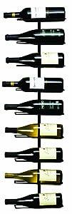 best wall mount wine rack