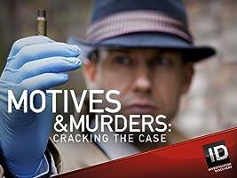 Motives & Murders Cracking the Case Season 4