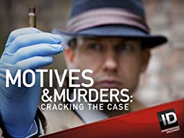Motives & Murders Cracking the Case Season 4