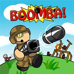 BOOMBA!
