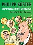 Viererkette auf der Doppelnull: Die Günter-Hetzer-Kolumnen