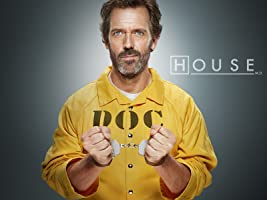 House Season 8 [HD]