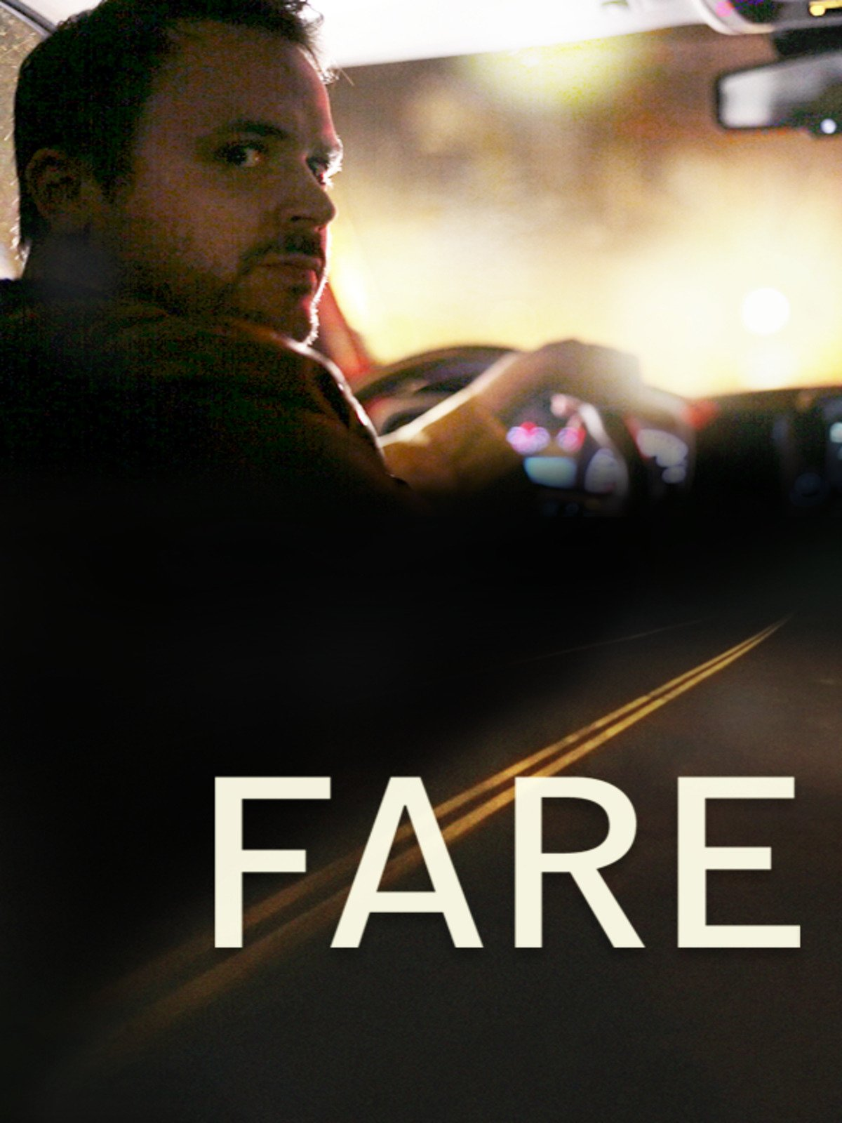 Fare on Amazon Prime Instant Video UK