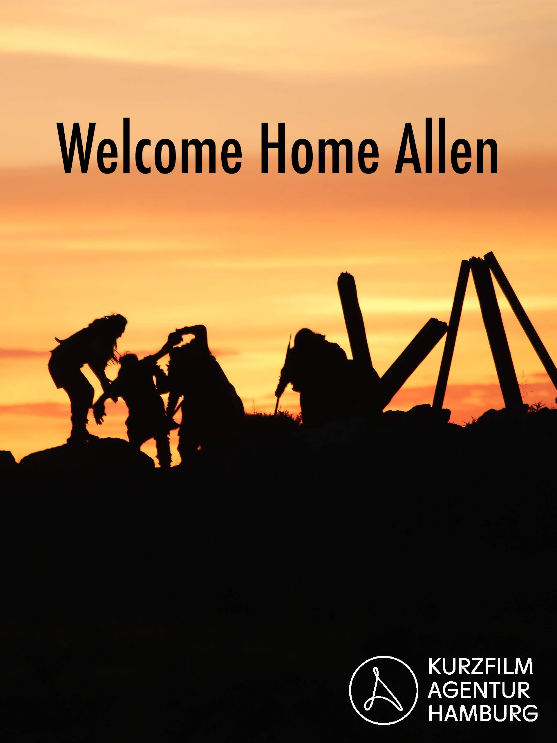 Welcome Home Allen on Amazon Prime Video UK