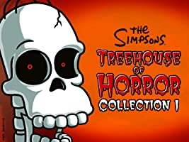 The Simpsons: Treehouse of Horror Season 1