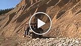Black Diamond Treasure Hunt - Denali, Alaska