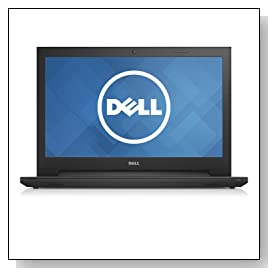 Dell Inspiron i3542-8334BK 15.6 inch Laptop Review