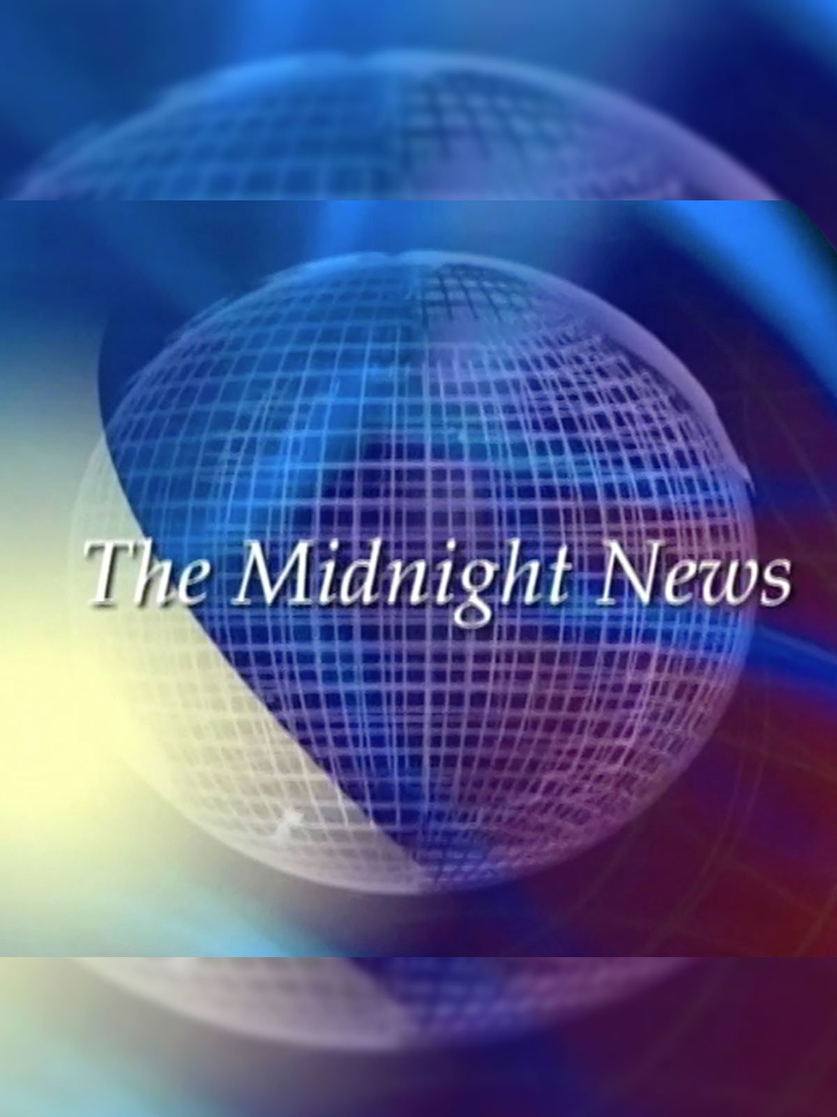 Midnight News on Amazon Prime Instant Video UK