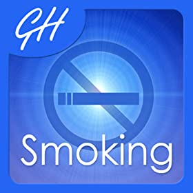 Stop Smoking by Glenn Harrold