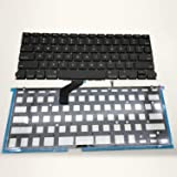 US Layout Laptop Keyboard Apple MacBook Pro Retina 13