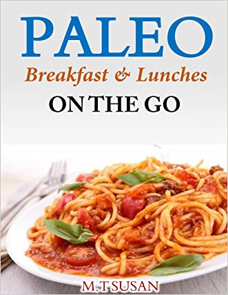 Paleo Breakfast and Lunches on the Go