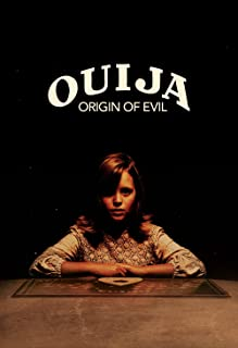 Book Cover: Ouija: Origin of Evil