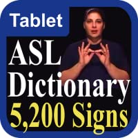 ASL Dictionary Sign Language by Software Studios LLC