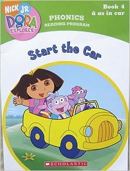 Dora the Explorer Books Amazon