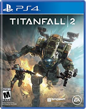 Titanfall 2 Standard Edition for PS4
