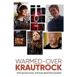 Warmed-Over Krautrock