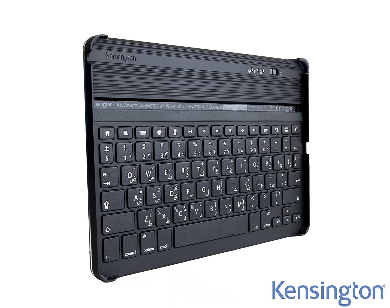 Kensington Wireless Keyboard For Ipad Instructions