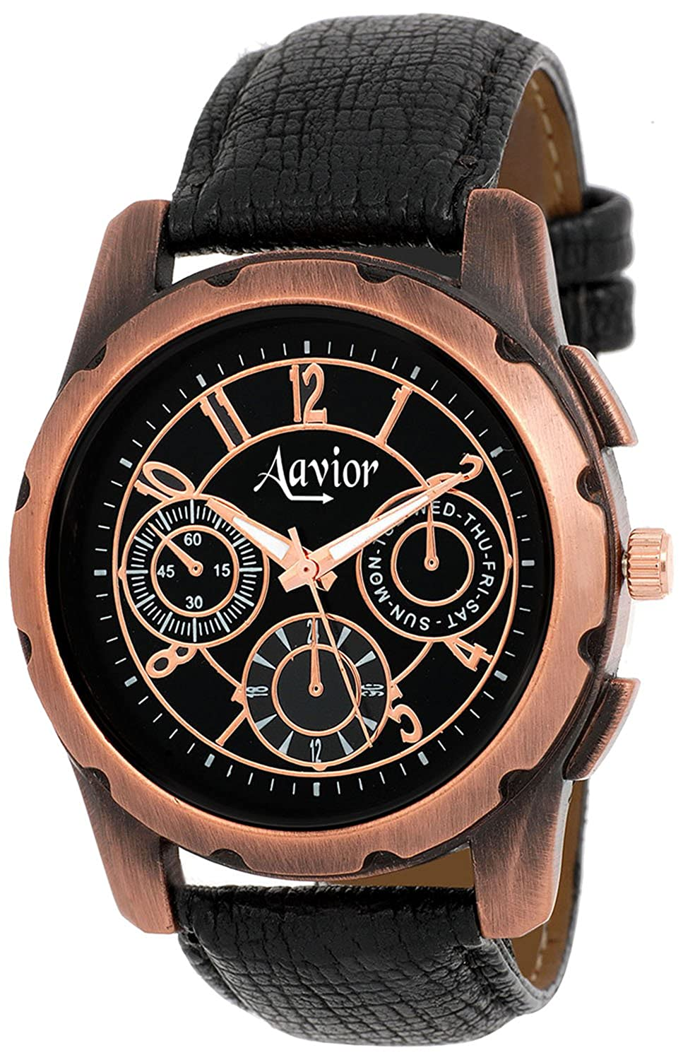 Aavior AA066  Analog Watch For Boys