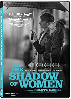 Book Cover: In the Shadow of Women