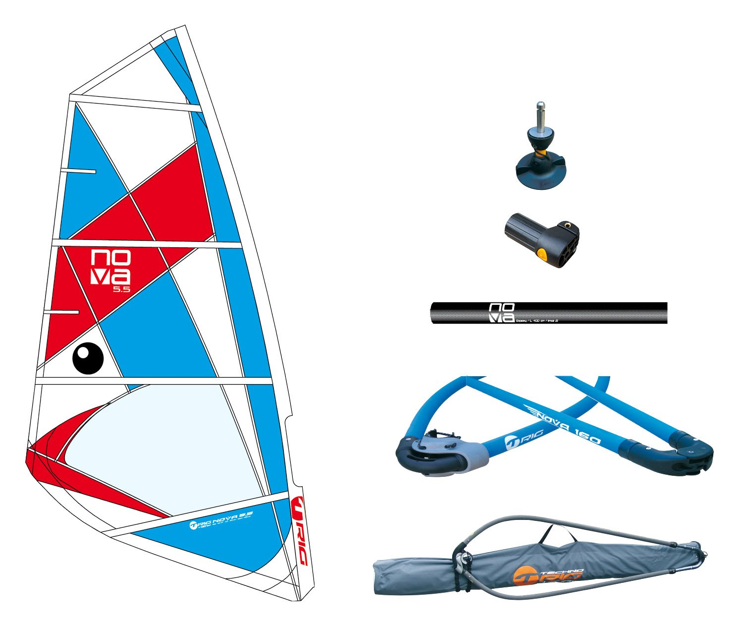 Buy Windsurfing Now!