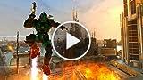 CGRundertow CRACKDOWN 2: DELUGE DLC for Xbox 360 Video...