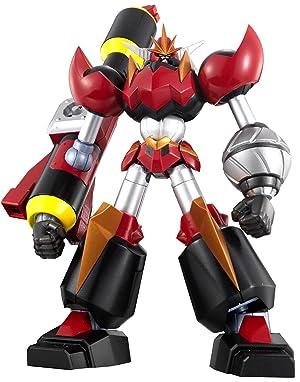 スーパーロボット超合金 ダイ・ガード