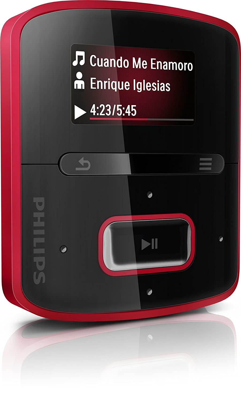 Philips Gogear Raga 2gb Mp3 Player Philips Gogear Raga 2gb Mp3