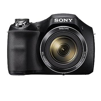 Sony Cyber-SHOT DSC-H300 Appareils Photo Numériques 20.1 Mpix Zoom Optique 35 x