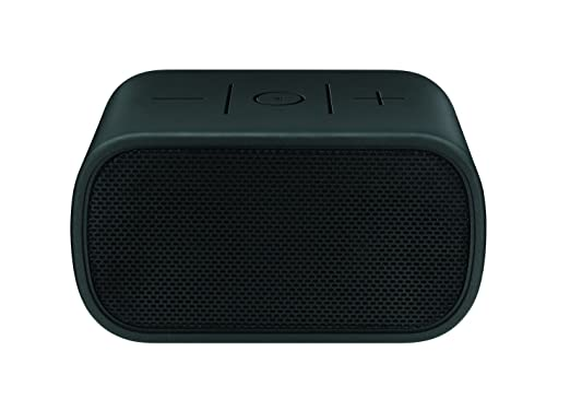 Logitech UE Mobile Boom Box 984-000256 Enceinte bluetooth portable Noir