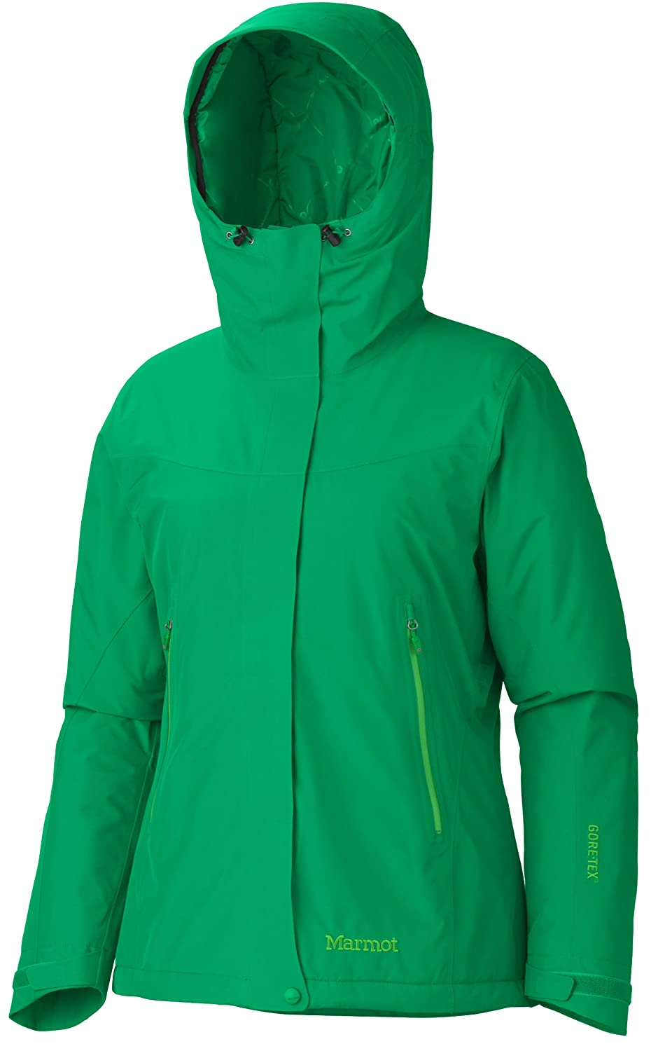 Marmot Damen 2-lagen Goretex Performance Shell Jackefulcrum, 35310-4107