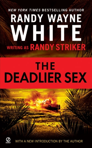 The Deadlier Sex (Dusky Macmorgan)