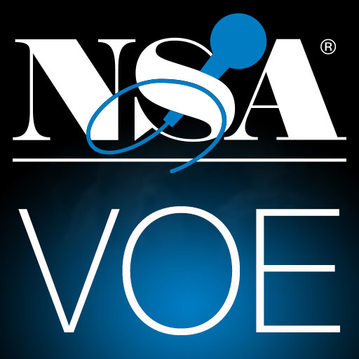Voices of Experience (VOE) – National Speakers Association (NSA)