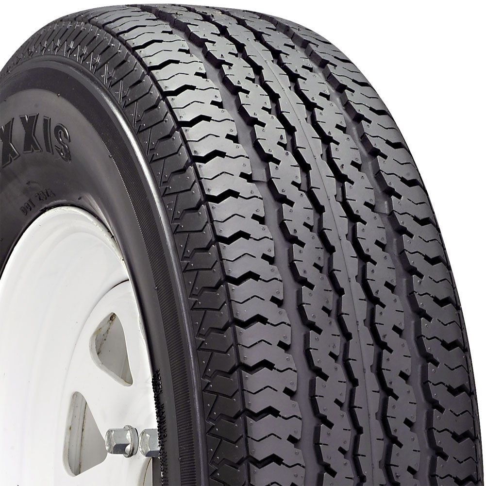 E Rated Trailer Tires Maxxis M8008 ST Radial Trailer