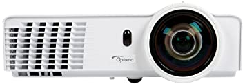 Optoma X305ST Vidéoprojecteur 3D DLP XGA 3000 ANSI lumens