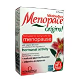 MENOPACE ORIGINAL 30 Tablets