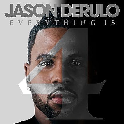 Jason Derulo � Everything Is 4