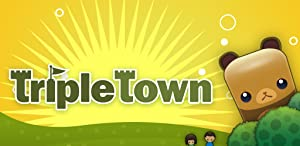 Triple Town (Kindle Tablet Edition) by Spry Fox LLC
