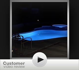 color splash 3g led pool light 120v replacement bulb lpl p1 rgb 120. Black Bedroom Furniture Sets. Home Design Ideas