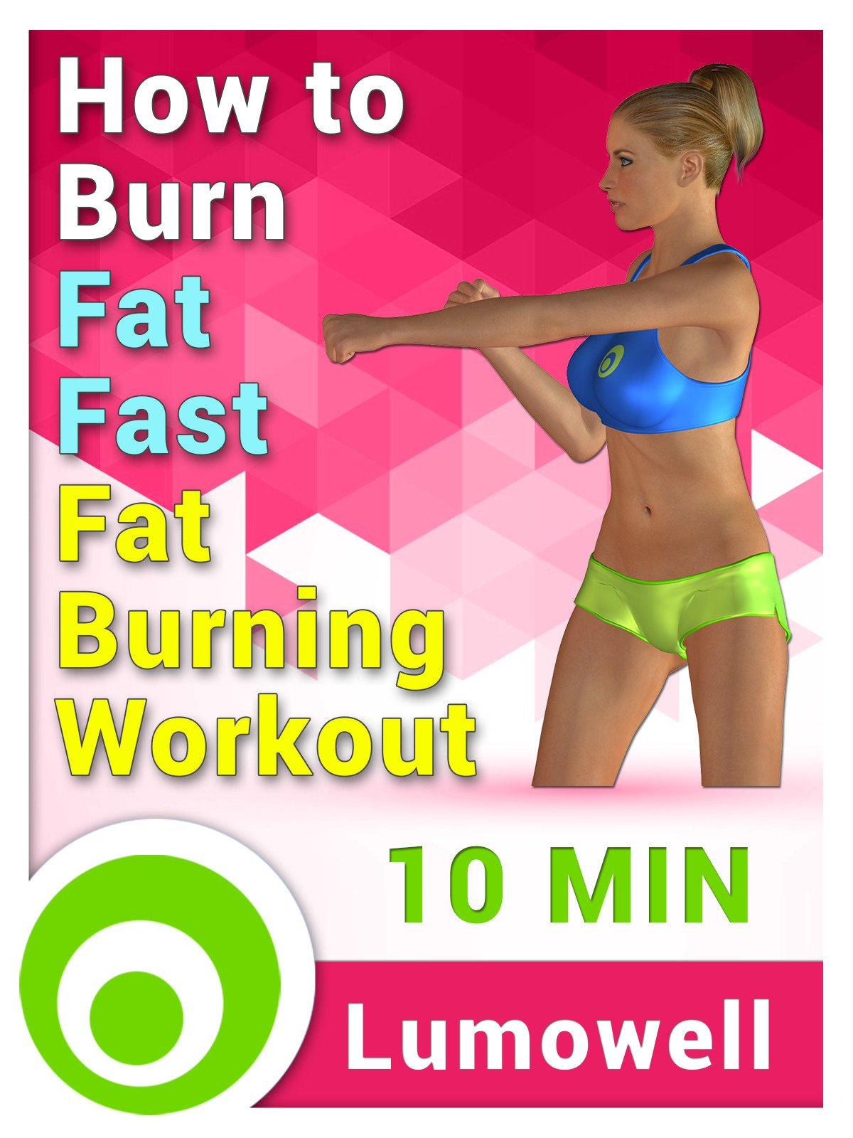 How to Burn Fat Fast on Amazon Prime Instant Video UK
