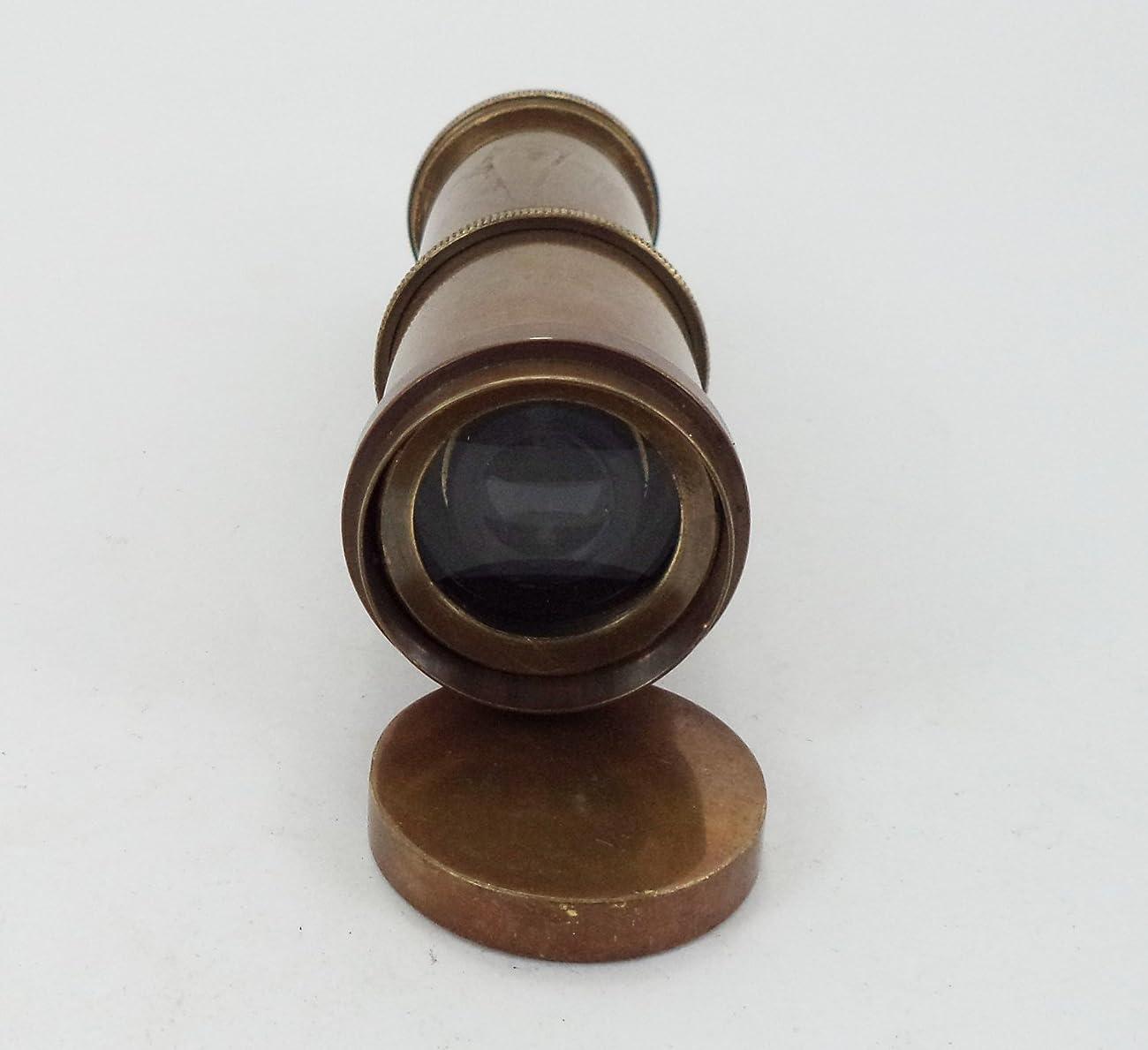 Marine Brass Telescope 16