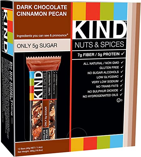 12-Count KIND Bars