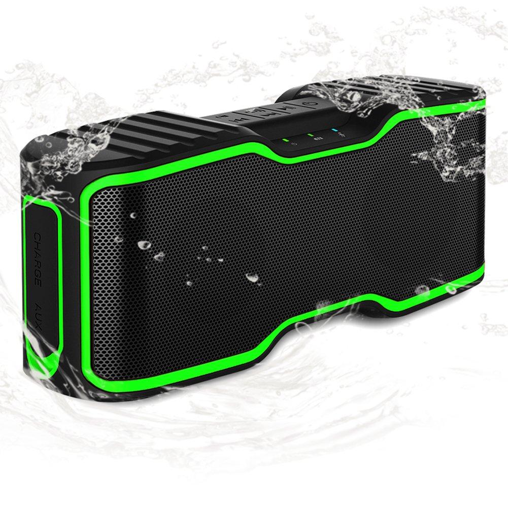Urpower IPX7 Portable f Speaker
