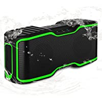 Urpower IPX7 Portable Wireless Bluetooth Waterproof Speaker - Refurbished