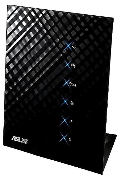 Asus RT-N56U WLAN Router RT-N56U 802.11n Dual Band, RT-N56U (RT-N56U 802.11n Dual Band)
