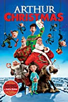 Arthur Christmas [HD]