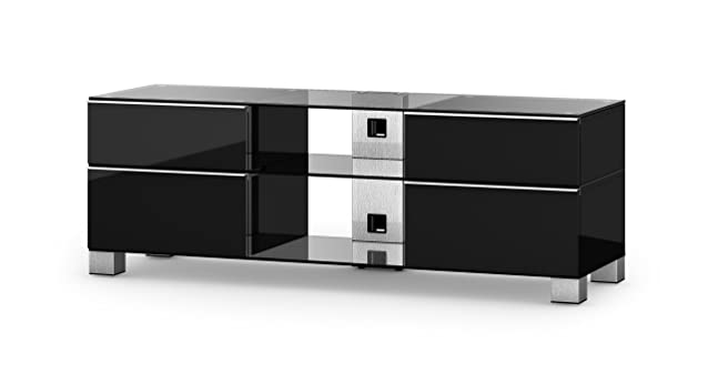 'SONOROUS MD 9240C b-inx-apl Blk TV di mobili per 60TV
