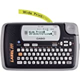 Casio KL-120 Portable Thermal Label Maker (Tamaño: 4 1/2 In)